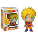Funko: Pop Dragonball Z - Super Saiyan Goku