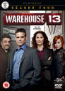 Warehouse 13: Season 4 (Import)