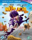 Nut Job -3D-