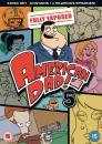 American Dad Vol.5