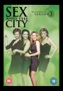 Sex & The City - Series 3 Box Set