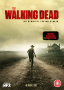 Walking Dead - Season 2  (Import)