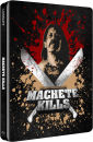 Machete Kills - Zavvi Exclusive Limited Edition Steelbook