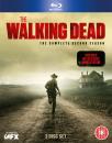 Walking Dead - Season 2