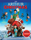 Arthur Christmas (Includes UltraViolet Copy)