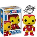 Avengers funko bobble-head, iron man