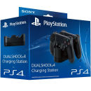 Sony PlayStation 4 DualShock 4 Charging Station - sony - zavvi.com