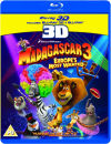 Madagascar: De marcha por Europa