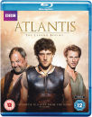 Atlantis: The Legend Begins