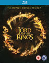 Lord Of The Rings-Trilogy
