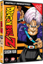 Dragon Ball Z - S4