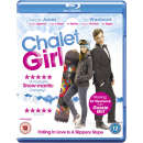 chalet-girl