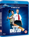 Universal Pictures Shaun of the Dead - Augmented Reality Edition