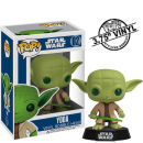 Figura Pop! Vinyl Yoda - Star Wars
