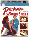 Pickup On.. -Dvd+Br-