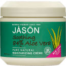 JASON Soothing 84% Aloe Vera Cream (113g)