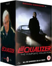 Revelation Films The Equalizer - The Complete Collection