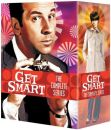 HBO Get Smart - Complete Series 1 - 5 [25 Disc Box Set]