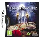 Midnight Mysteries: The Edgar Allen Poe Conspiracy