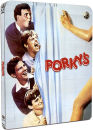 Porkys - Steelbook Edition (Blu-ray)