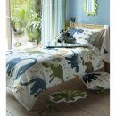 Catherine Lansfield Dino Single Bedding Set - Multi