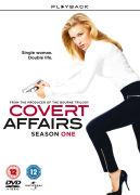Covert Affairs - Series 1