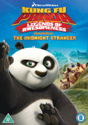 Kung Fu Panda: The Midnight Stranger
