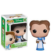 Disneys Beauty and the Beast Peasant Belle Funko Pop! Figuur