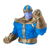 Marvel Thanos Bust Bank