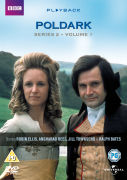 Poldark - Series 2 Volume 1