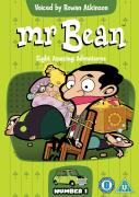 Mr. Bean - The Animated Series: Volume 1 - 20th Anniversary Edition