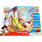 Toy Story 3 Action Links Play Set Day Care Escape
