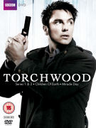 Torchwood - Seasons 1-4