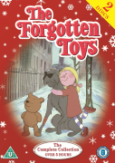 The Forgotten Toys  The Forgotten Toys  Series 1 and 2