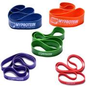 Myprotein Trainingsbänder