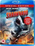 Sharknado - Speciale Editie
