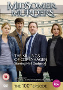 Midsomer Murders: The Killings of Copenhagen - The 100th Episode