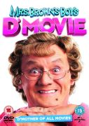 Mrs. Browns Boys D'Movie