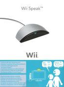 Wii Speak