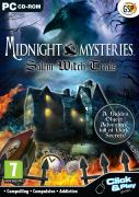 Image of Midnight Mysteries: Salem Witch Trials