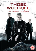 Those Who Kill - Complete Serie