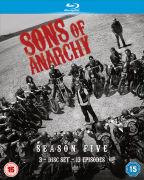 Sons Of Anarchy - Saison 5