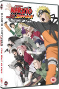 Naruto Shippuden - The Movie 3: The Will of Fire