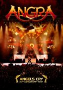 Image of Angra: Angels Cry - 20 Anniversary Tour