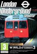 Image of London Underground
