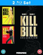 Kill Bill: Volumen 1 y 2