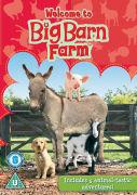 Welcome To Big Barn Farm