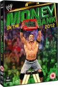 WWE: Money in the Bank 2012