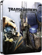 Transformers Dark of the Moon  Zavvi Exclusive Limited Edition Steelbook
