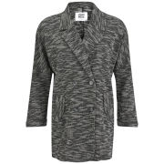 Vero Moda Women's Twist Blazer - Black